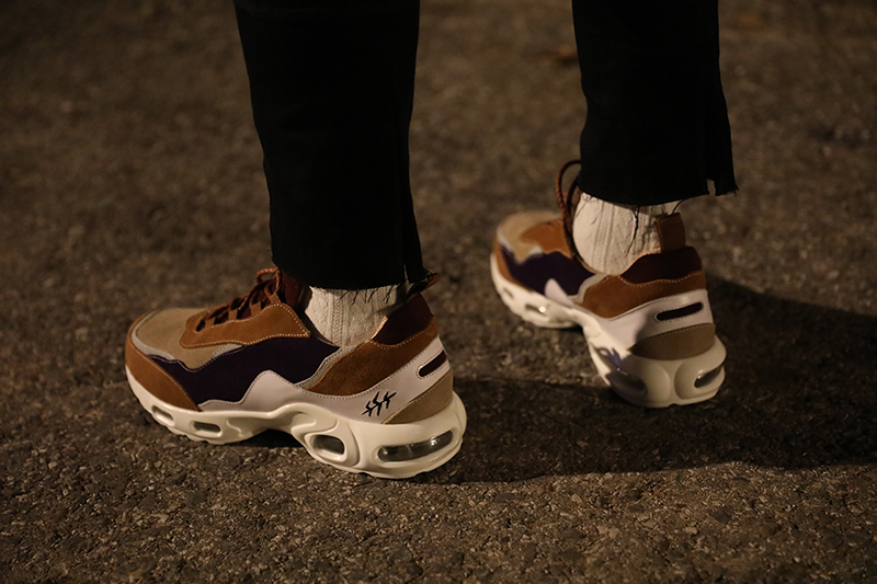 sss seoul shoes balenciaga sneakers