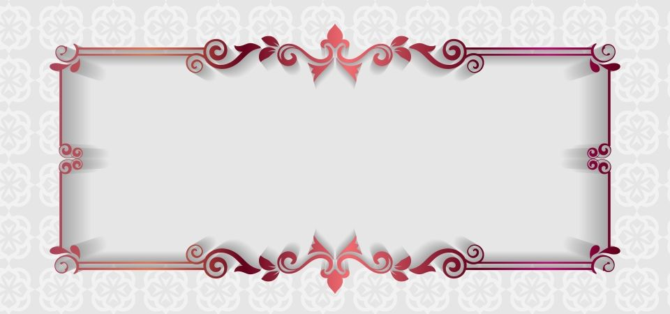 Fon S Kruzhevami I Rastitelnym Ornamentom Ornaments Image Ornamental Vector Background Vintage