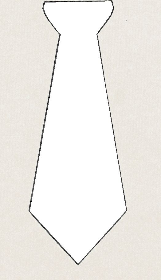 Юбилеем женщину, галстук из бумаги открытки