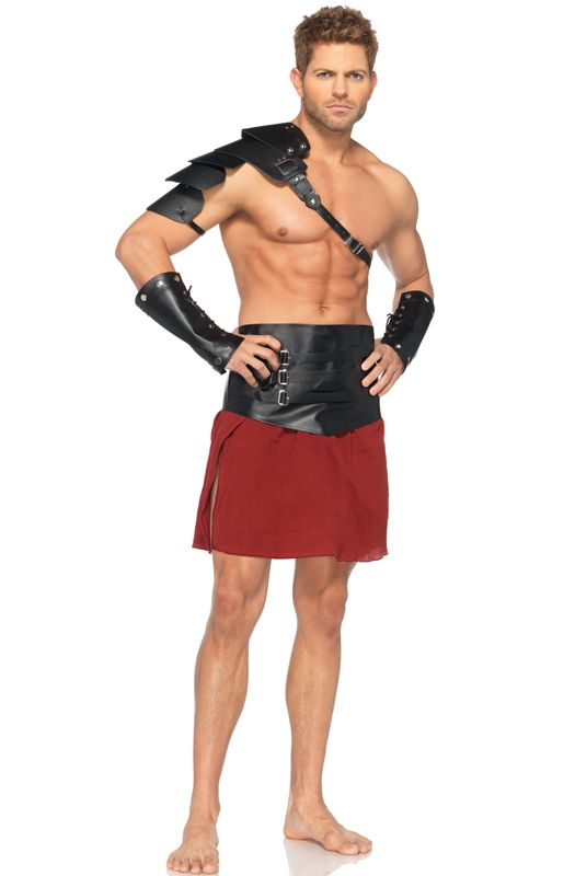 Sexy adult costumes for men