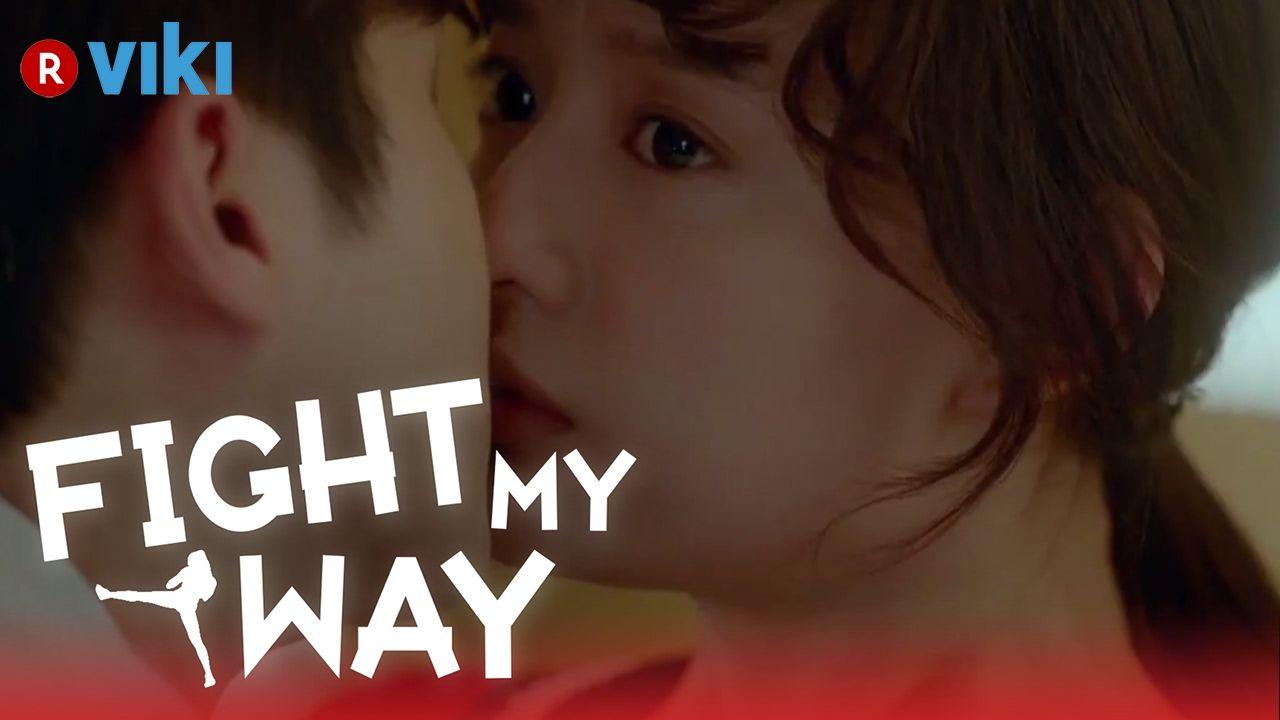 Cool Online Marketing Videos Fight My Way Ep6 Park Seo Joon