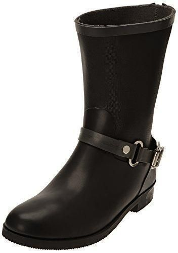 Be Only Cavalière - Botas, color Negro, talla 39 Be Only