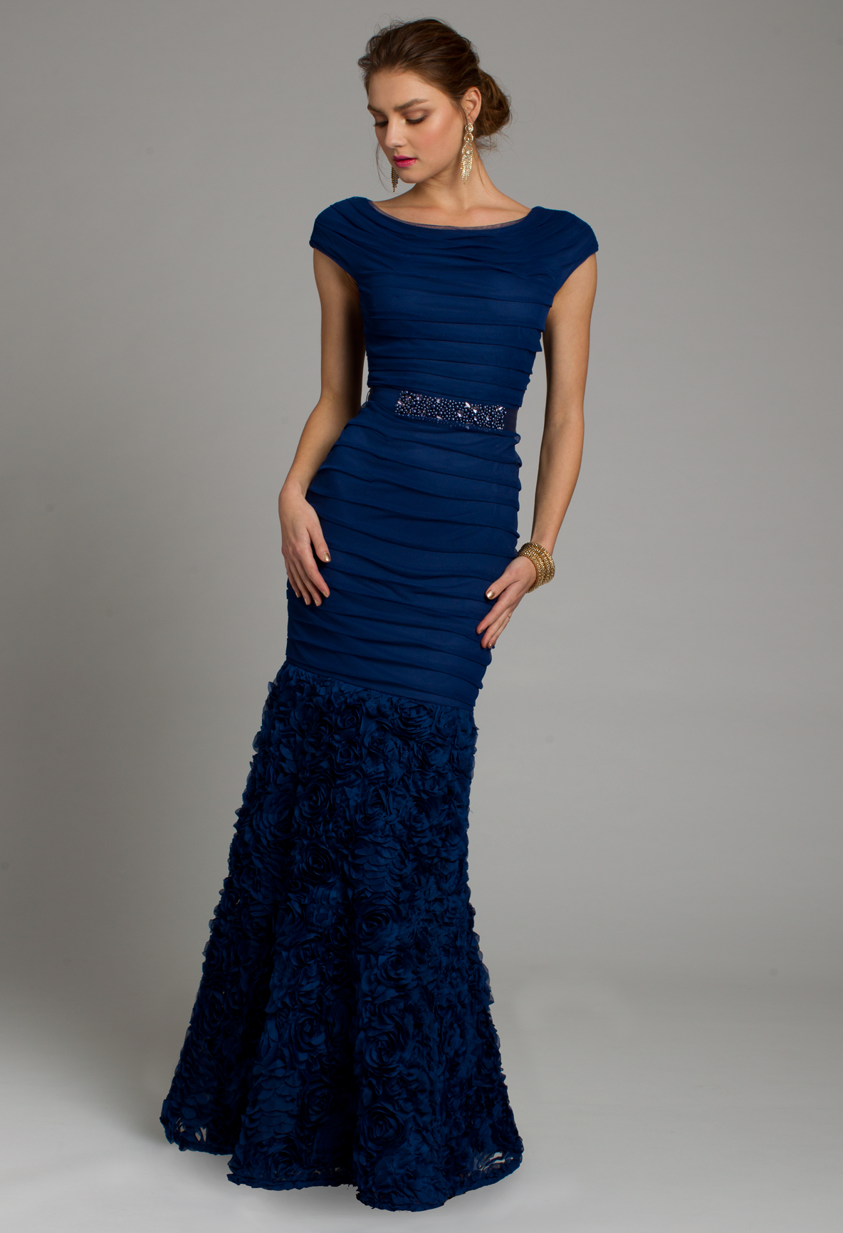 Sophisticated Evening Dress