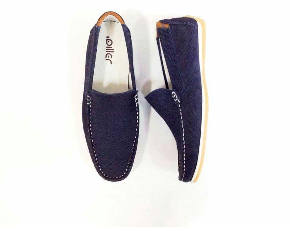 Mocassim Diller Shoes, ideal para você usar no seu dia a dia.