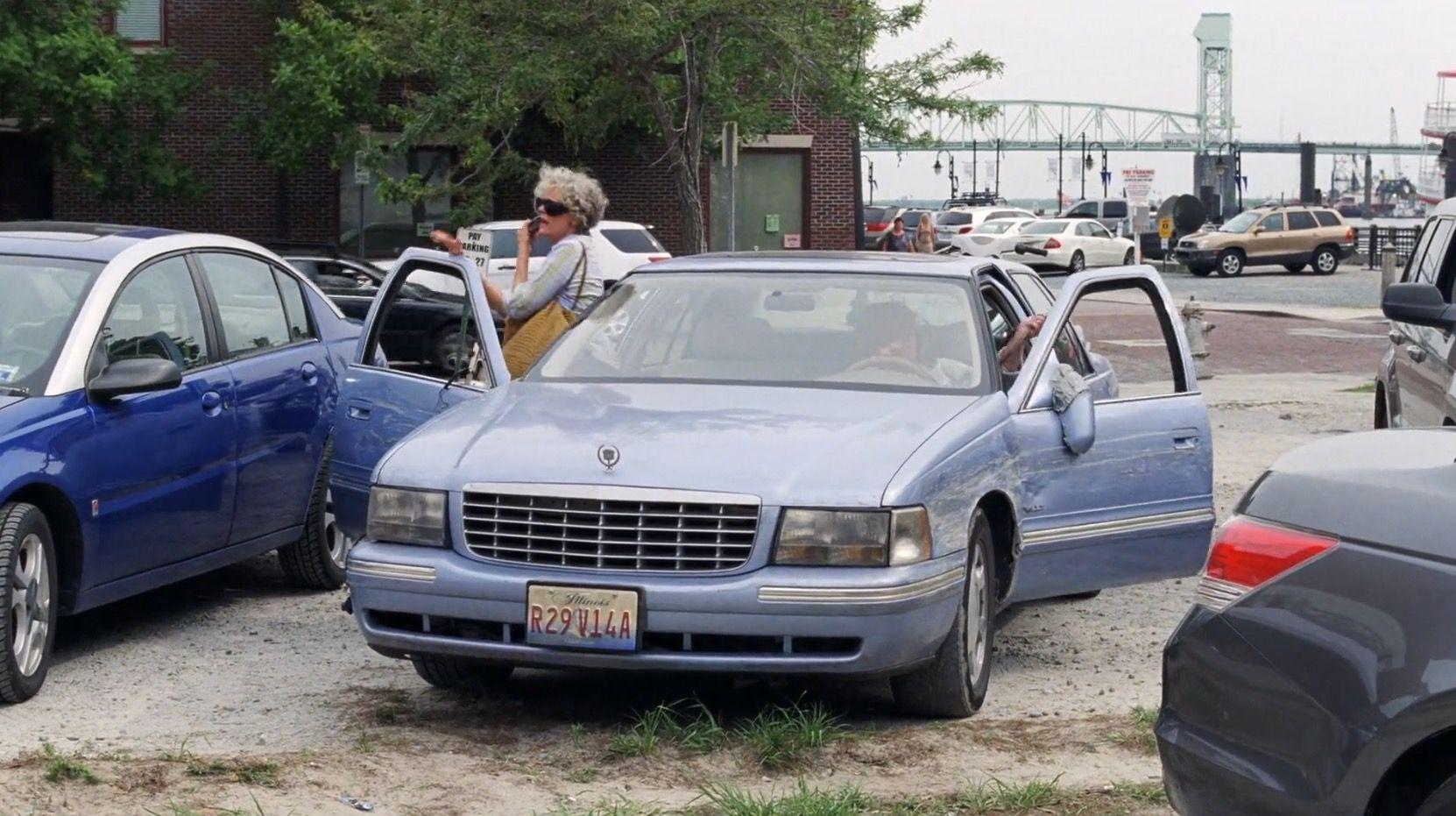 Cadillac DeVille 1997 in TAMMY 2014 cadillac  Cadillac