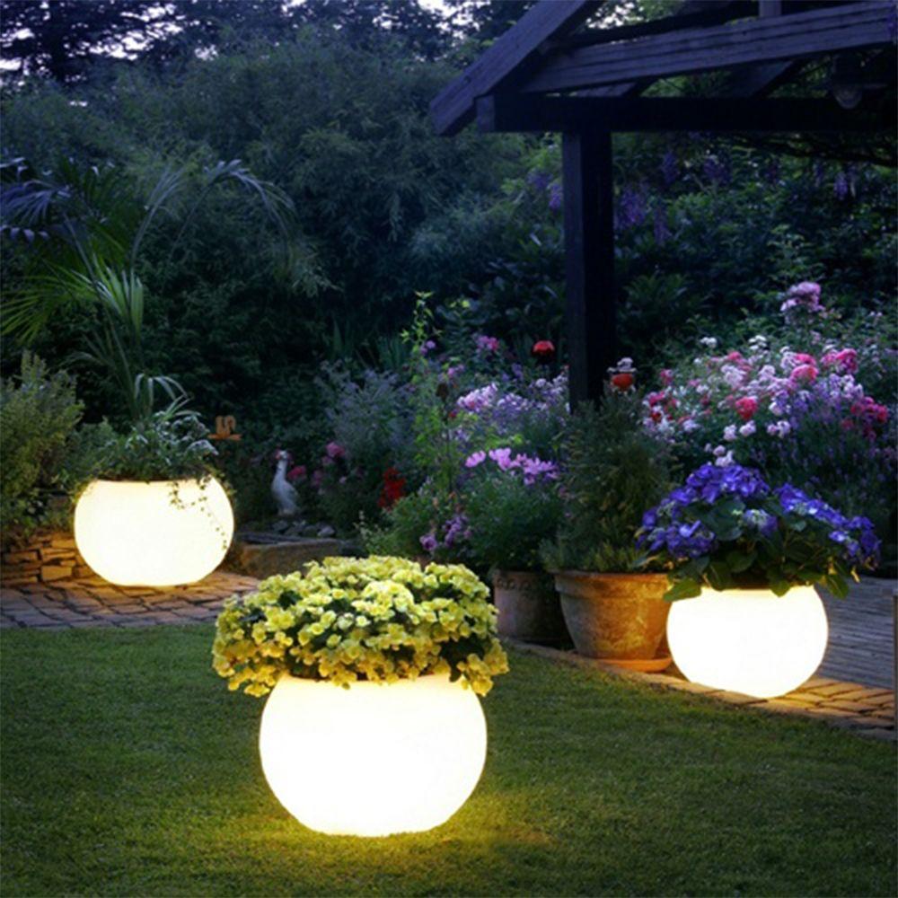 Solar Patio Lights Garden Street Product