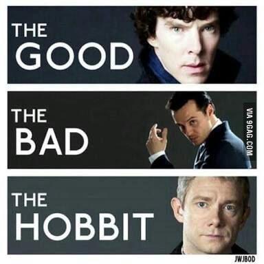 Hobbit! John Hobbit Watson. If you're looking for a baby name