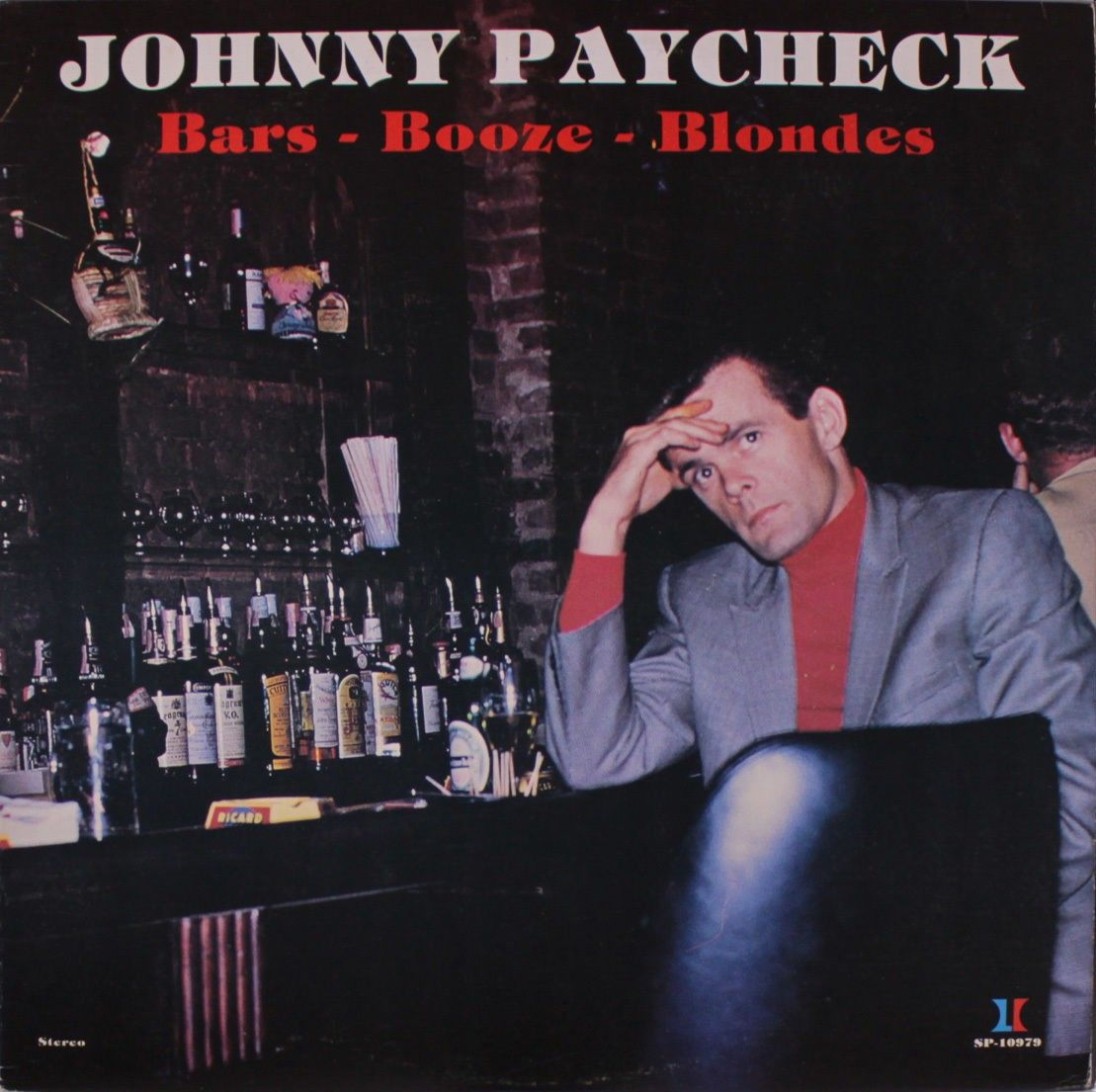 Johnny paycheck johnny paycheck album fictional characters