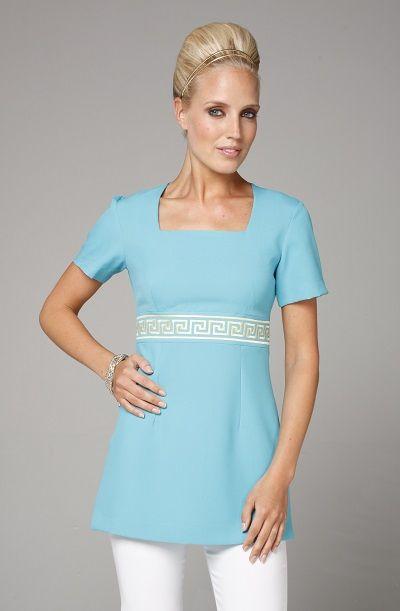 Spa uniform google spa leasure spa uniform for Spa uniform fashion