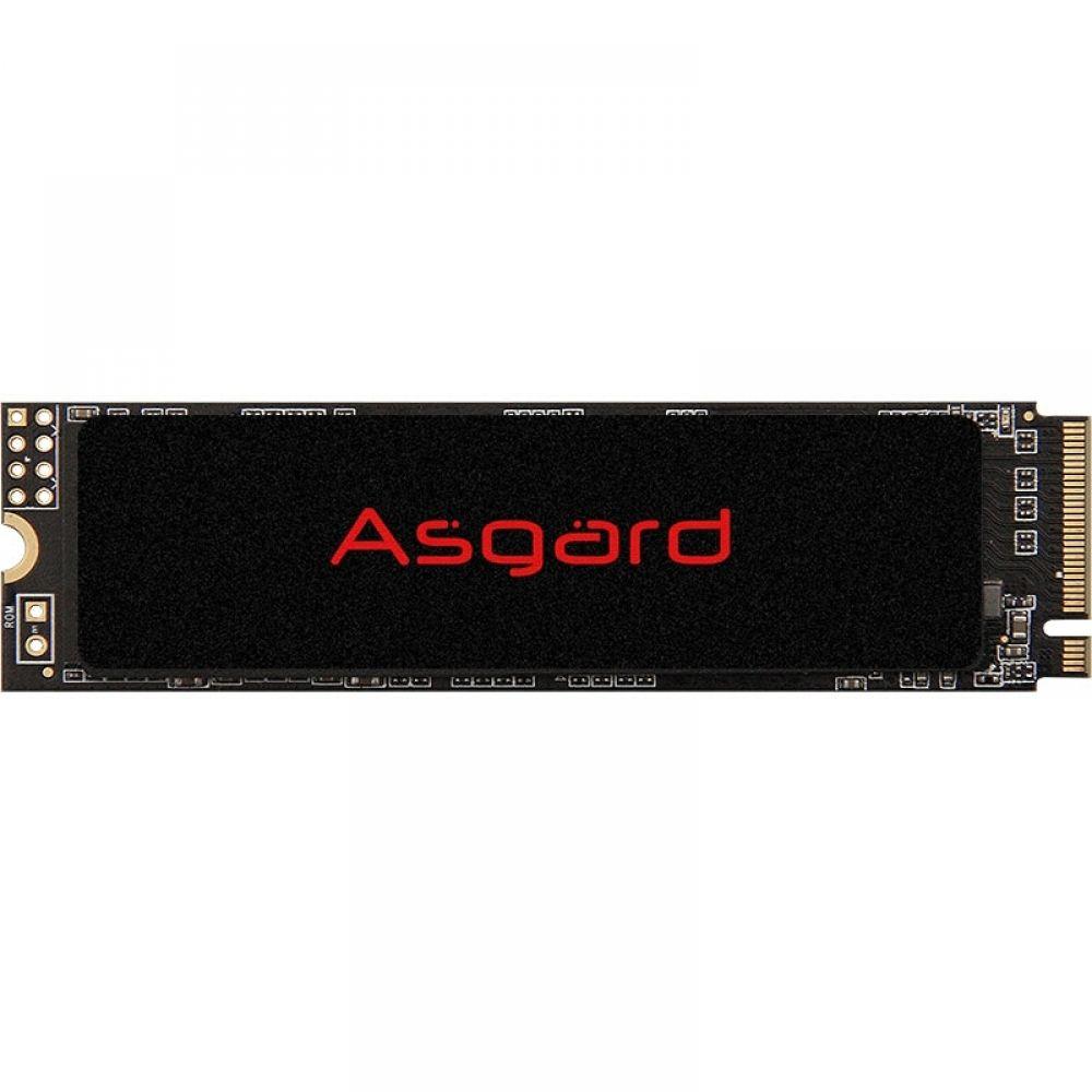 New Arrival Asgard M 2 Ssd Pcie 250gb 500gb 2tb Ssd Hard Drive Ssd M 2 Nvme Pcie M 2 2280 Ssd Internal Hard Disk For Pc 2tb Hard Disk Hard Drive Ssd