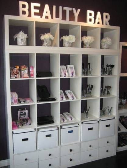 38 ideas makeup room studio products #estheticianroomideas