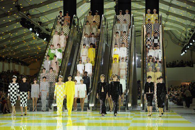 Fashion Design | Paris shows, Paris fashion week, Louis vuitton