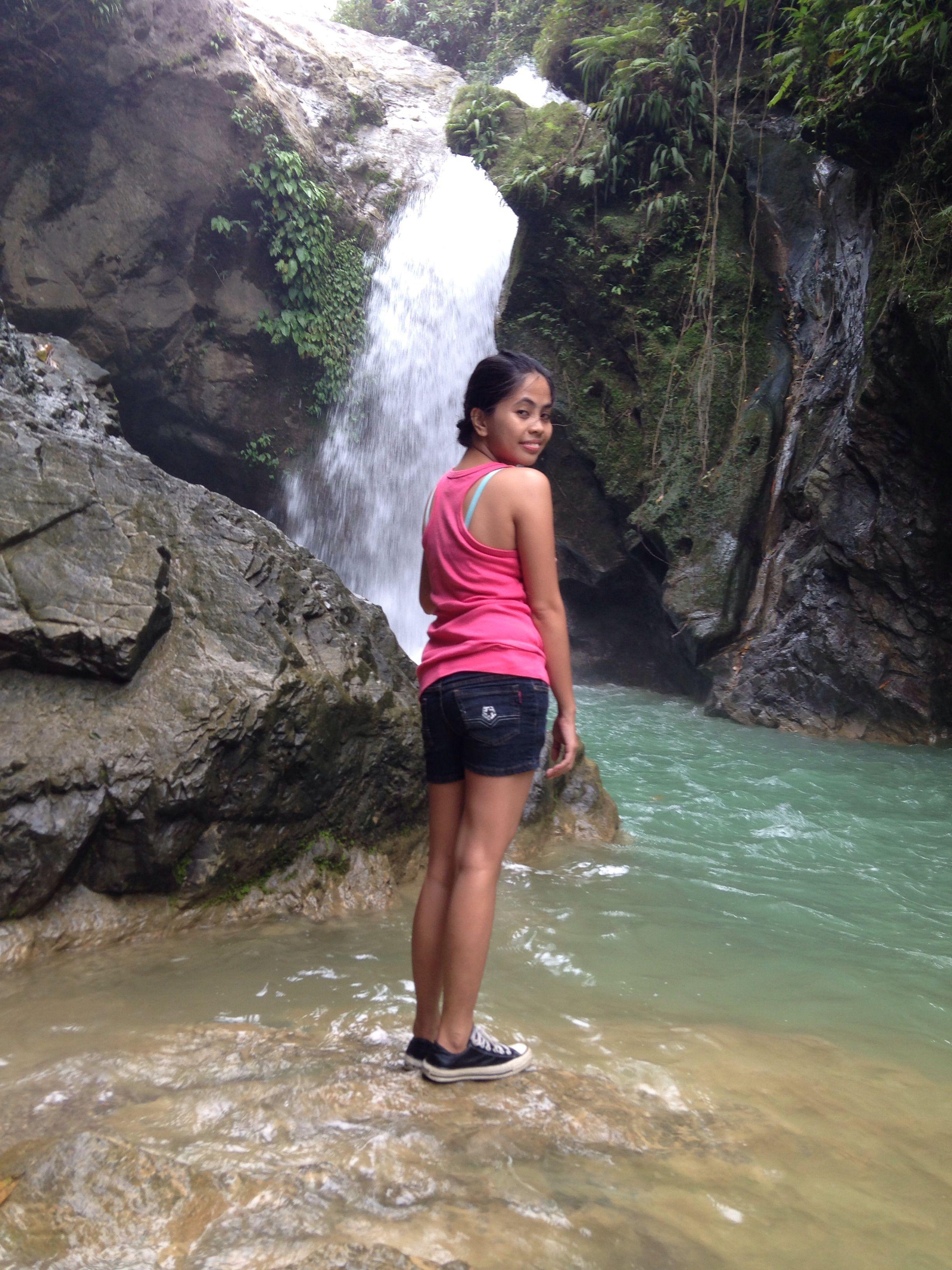 Danasan Falls