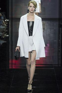 Armani Privé haute couture Fall/Winter 2014-2015|0