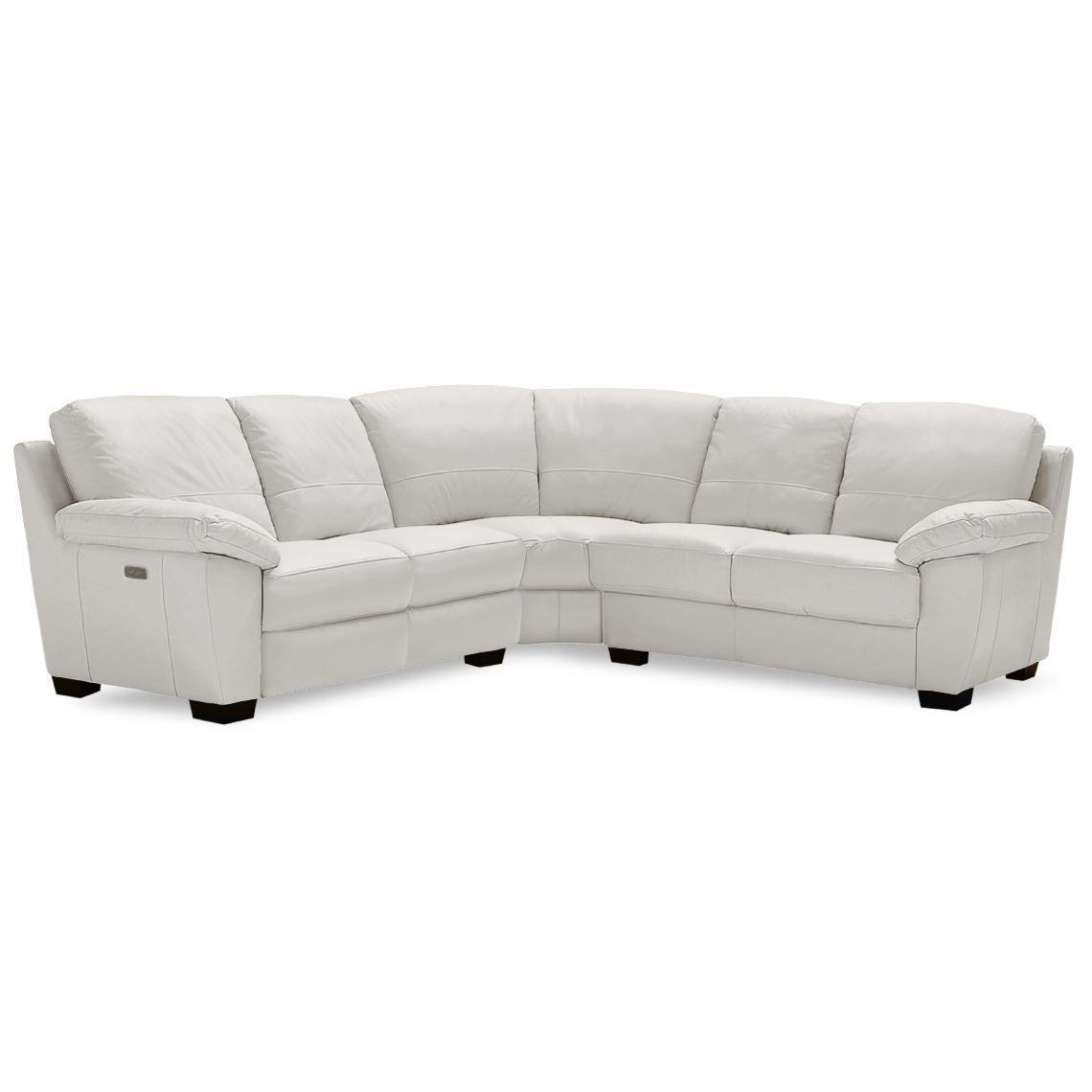 Lucas R 5 Seat Leather Seat Modular Recliner Sofa Products Leather Reclining Sofa Reclining Sofa Sofa