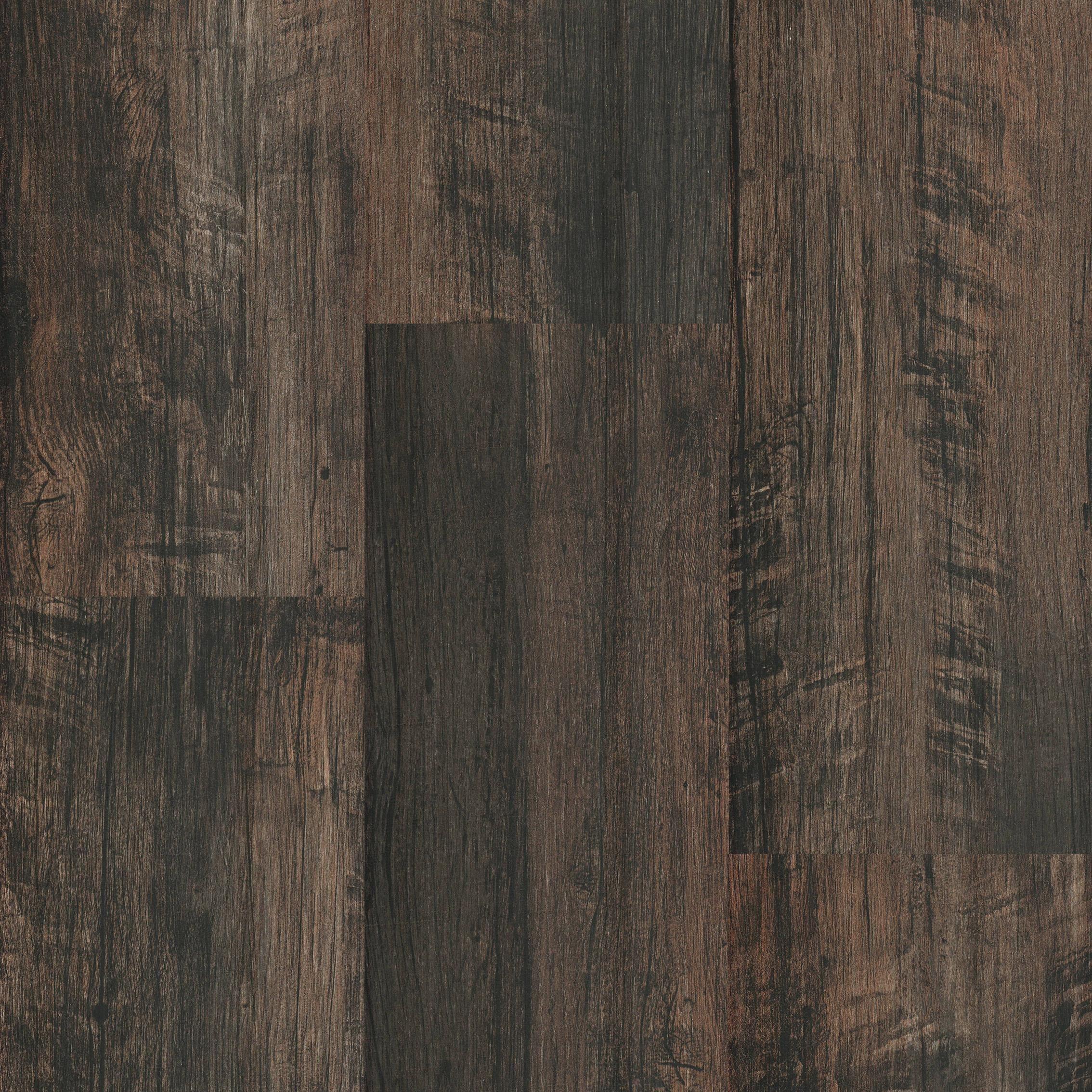 """IVC Moduleo Vision Old Rustic Oak 7.56"""" Waterproof Luxury"""