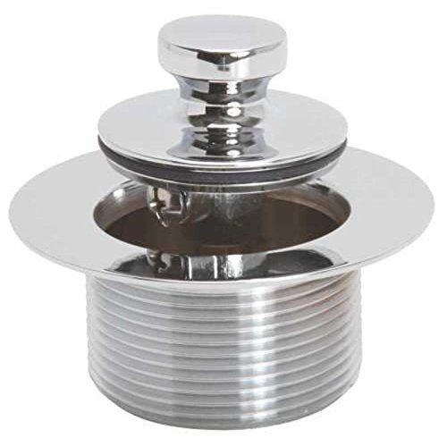 Gerber Lift Turn Tub Stopper G0097180 You Can Find Out More Details At The Link Of The Image Turn Ons Chrome Finish Polished Chrome