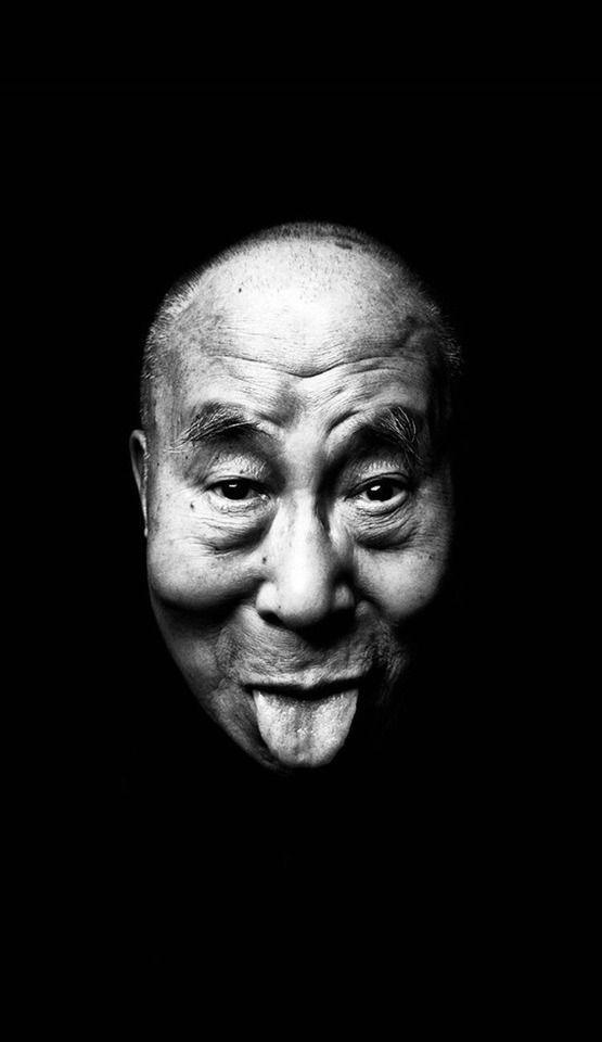 Dali Lama Famous Artists - #artists #famous - #Dali