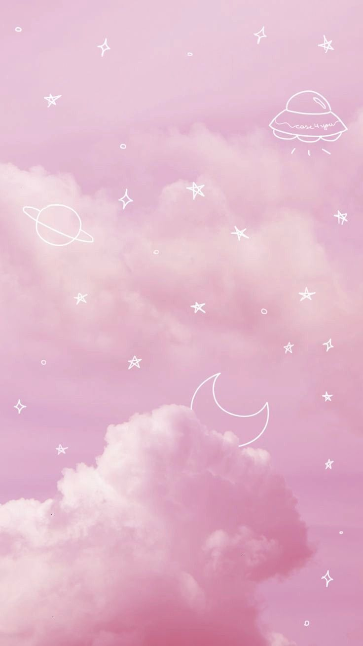 Backgrounds Wallpaper Aesthetic Case4you Pinksky Clouds Tumblr Galaxy Screen P Pink Wallpaper Backgrounds Pink Wallpaper Iphone Pastel Pink Aesthetic