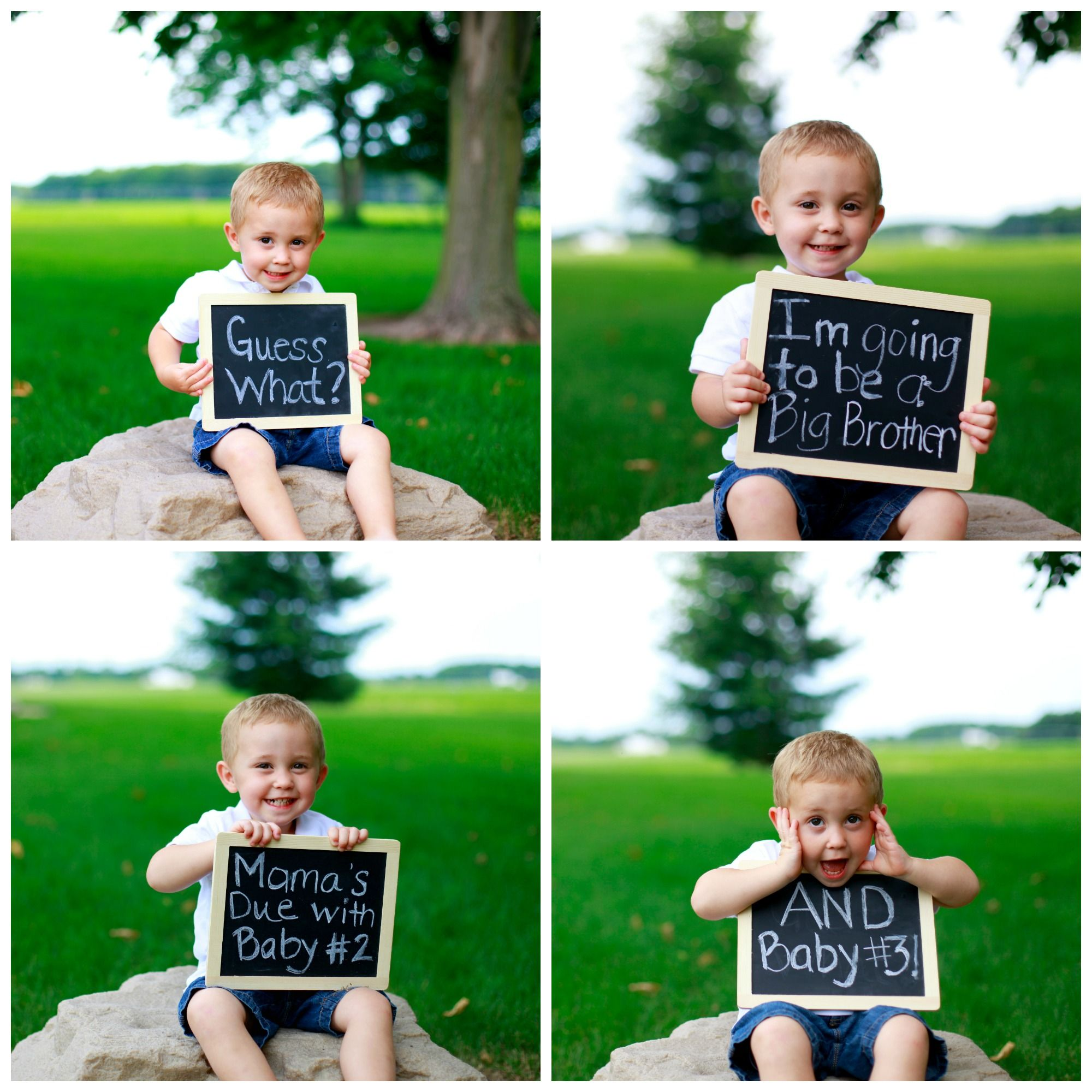 Picture Ideas With Twins: Twin Pregnancy Announcement. This Would Have Been So Cute