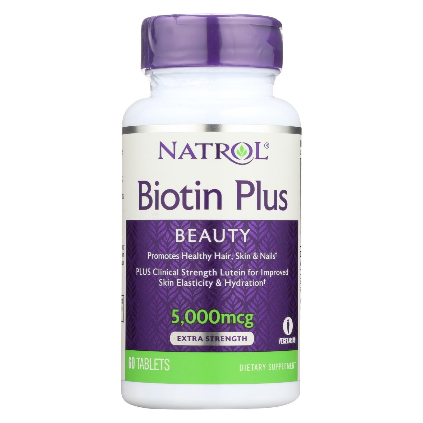 Passive Profits Special Report Biotin Beauty Vitamins Protein