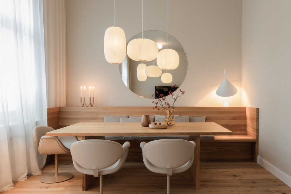 The Top 10 Dining Rooms On Houzz Right Now Dining Room Design