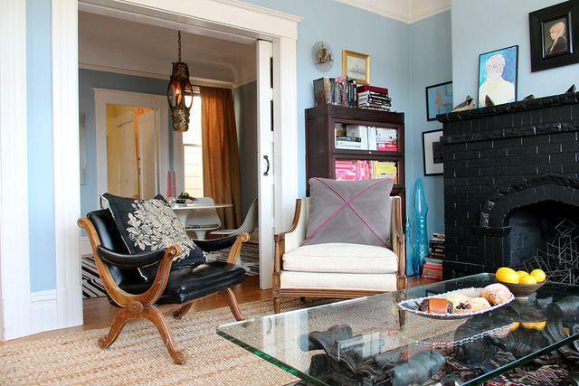 SF - Alexis House Tour : SF - Alexis House Tour : Apartment ...