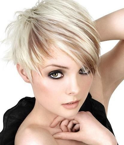Prime 1000 Images About Textured Cropped And Funky Short Hair Styles Hairstyles For Women Draintrainus