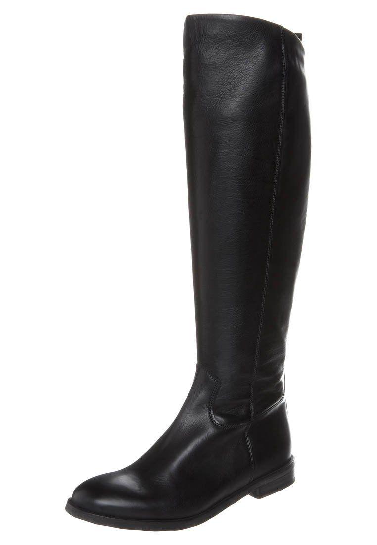 bb8b123c8380 Kennel + Schmenger - STONE - Stiefel - schwarz smooth calf   stiefel ...