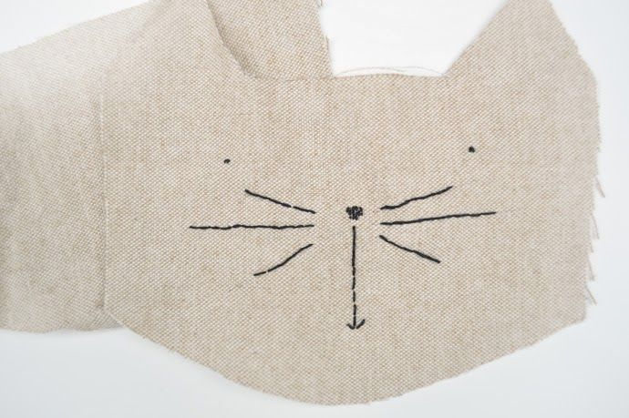 swoon studio: Whip Up Wednesday: Purfect Purse