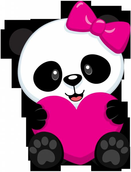 Favoritos Пандочки | Пандочки | Pinterest | Panda, Bears and Cricut GS03