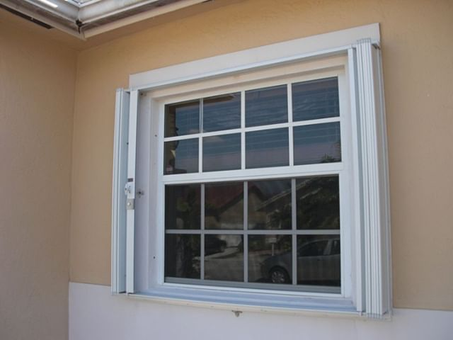 Get Your Bertha Hv Accordion Shutters Install Asap Our Accordion