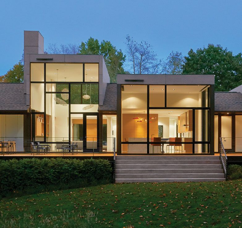 Contemporary Window Architecture Modern House Exterior Contemporary Windows And Doors