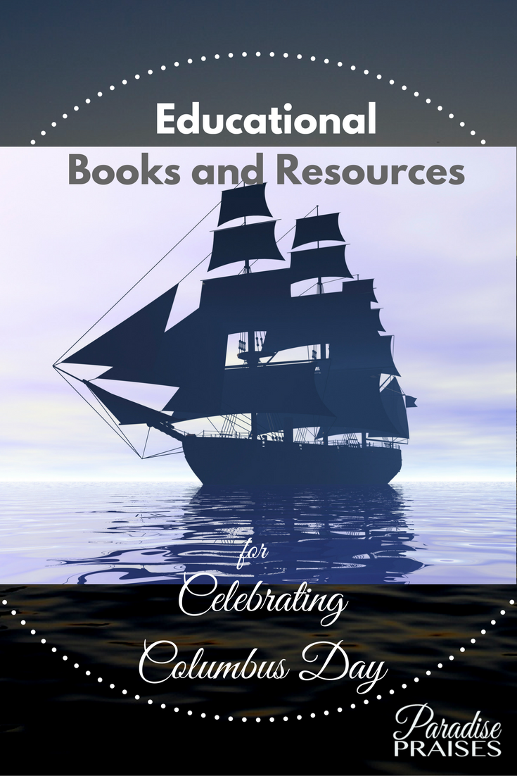 Columbus Day Book And Educational Resources Day Book Teaching History Educational Books