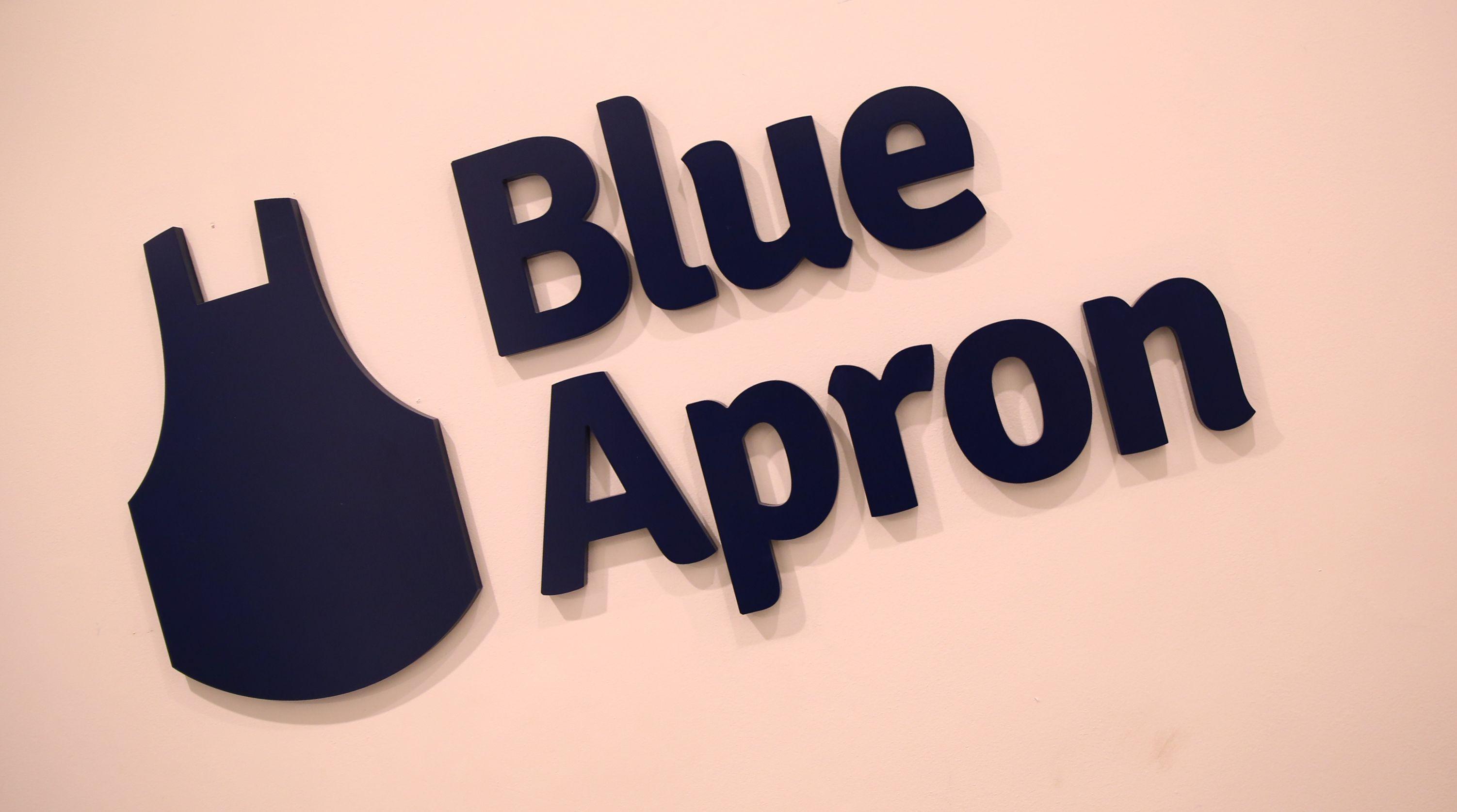 Blue apron interview - An Interview With Blue Apron Ceo Matt Salzberg Http Www Baindaily