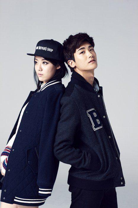 hyungsik og Nam Ji Hyun dating dating manerer og etikette