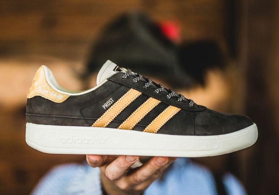 adidas Originals Munchen Oktoberfest Beer Proof Sneaker