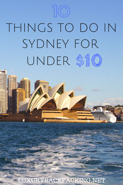Sweet And Spicy Bacon Wrapped Chicken Tenders Visit Sydney - 10 things to see and do in sydney australia