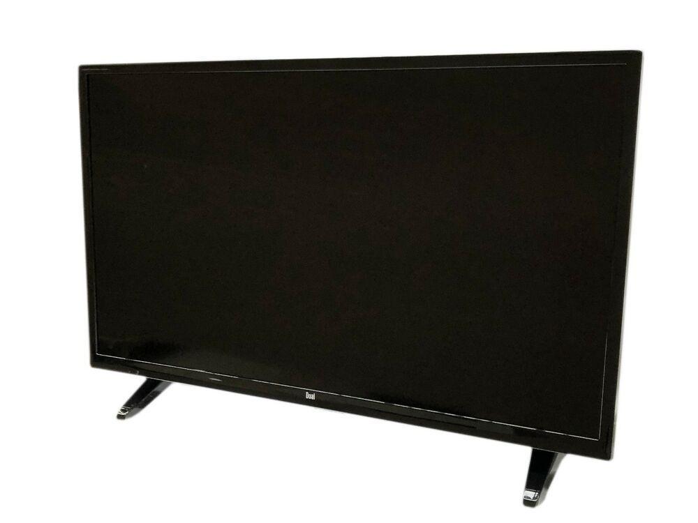 Ebay LED-TV Dual DVB-S2 Fernseher LCD LED A+ TV Triple Turner 32 Zoll HDMI USB DL32H287P4I; EEK A+%#LED-TV% #audiovideo