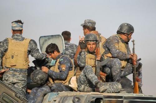 Cronaca: #Isis al via #battaglia di Mosul: i piani e i timori di Baghdad (link: http://ift.tt/2dVnOmh )