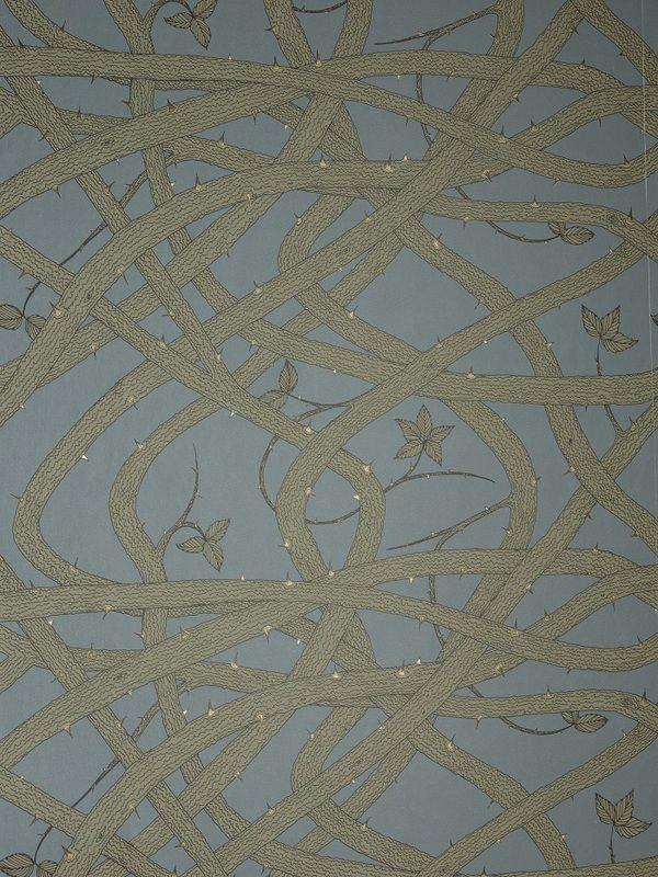 ba8a41e4d4 Abigail Edwards - Brambleweb Wallpaper CA 195 roll Wallpaper Online