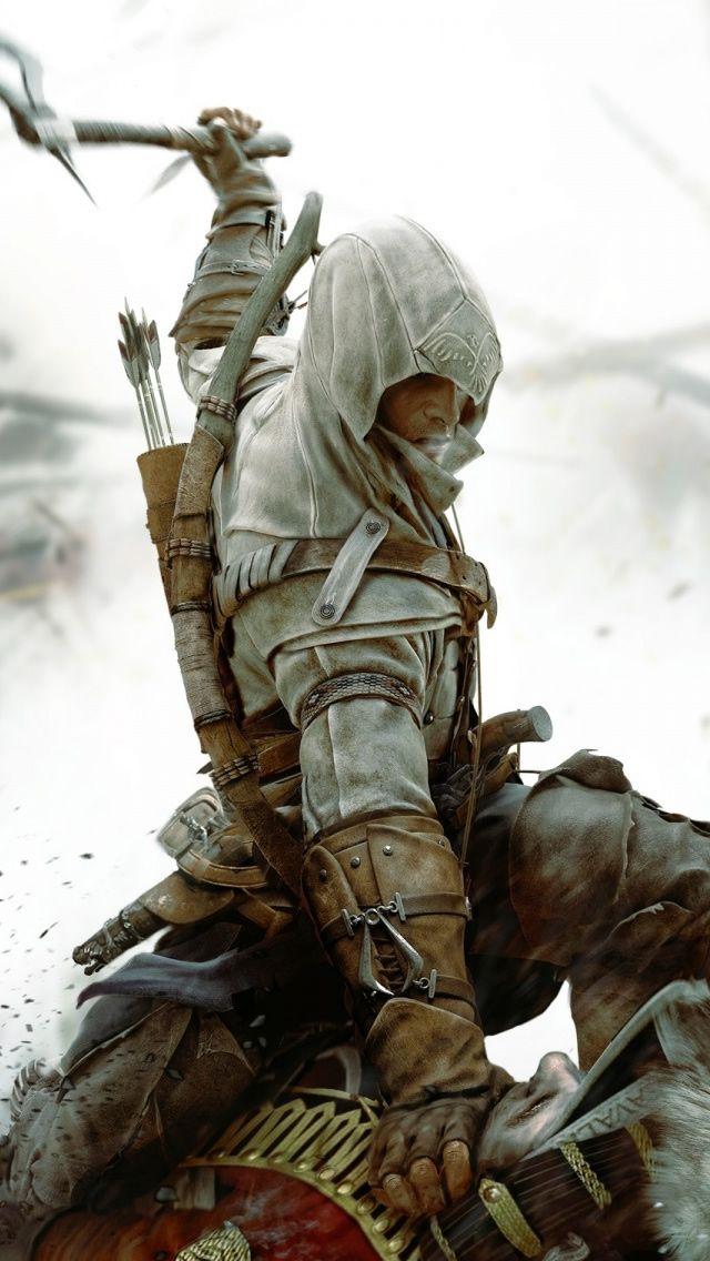 Assassins Creed Iphone Wallpaper Assassins Creed Best Assassin S Creed Assassin S Creed Wallpaper Assassin creed hd wallpaper