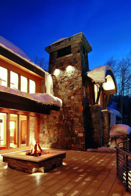 Superb Explore Alpine Lodge, Chalets, And More! Idea