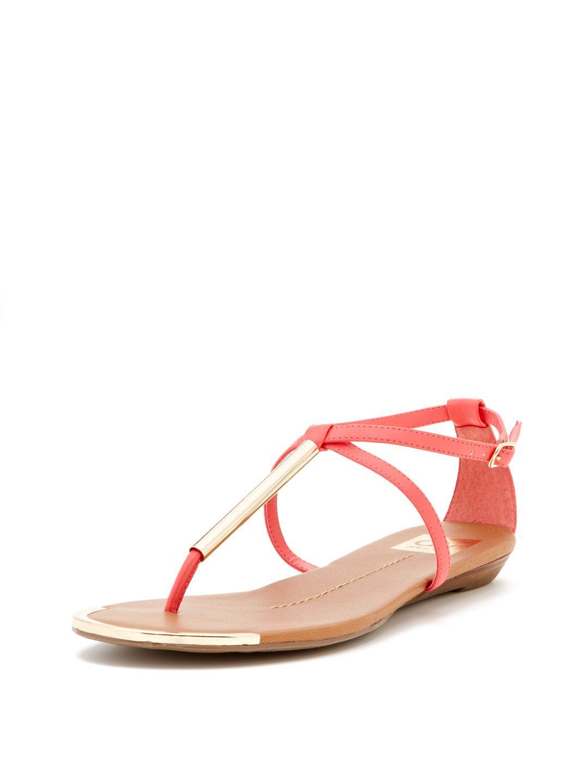 Archer Thong Sandal