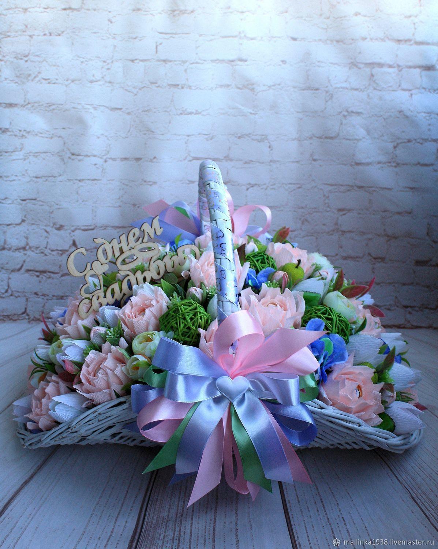 свит дизайн подарок на свадьбу 1