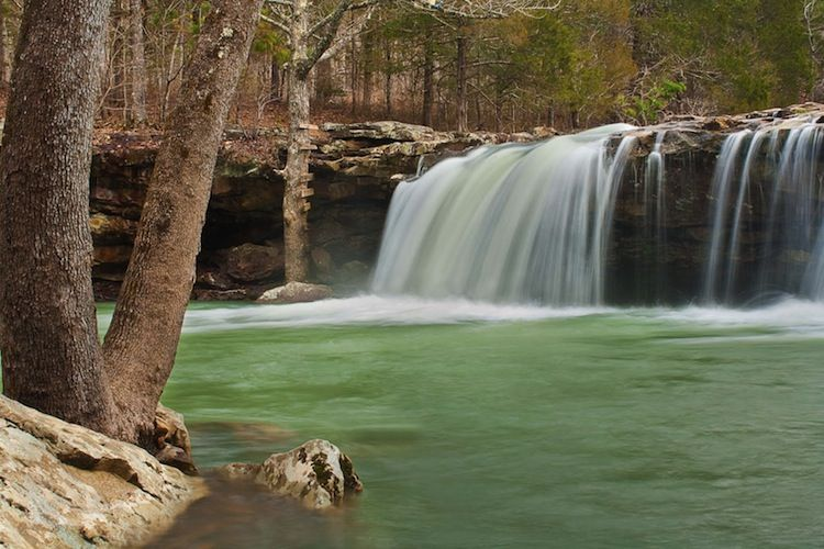falling waters campground - HD1600×1067