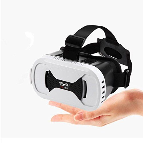 4c5e0fc3c1c9 VR 3D Virtual Reality Case 360 Degree View Angle Glasses Game Movie For  iPhone Sumsang 46 Inch     Click on the image for additional details.