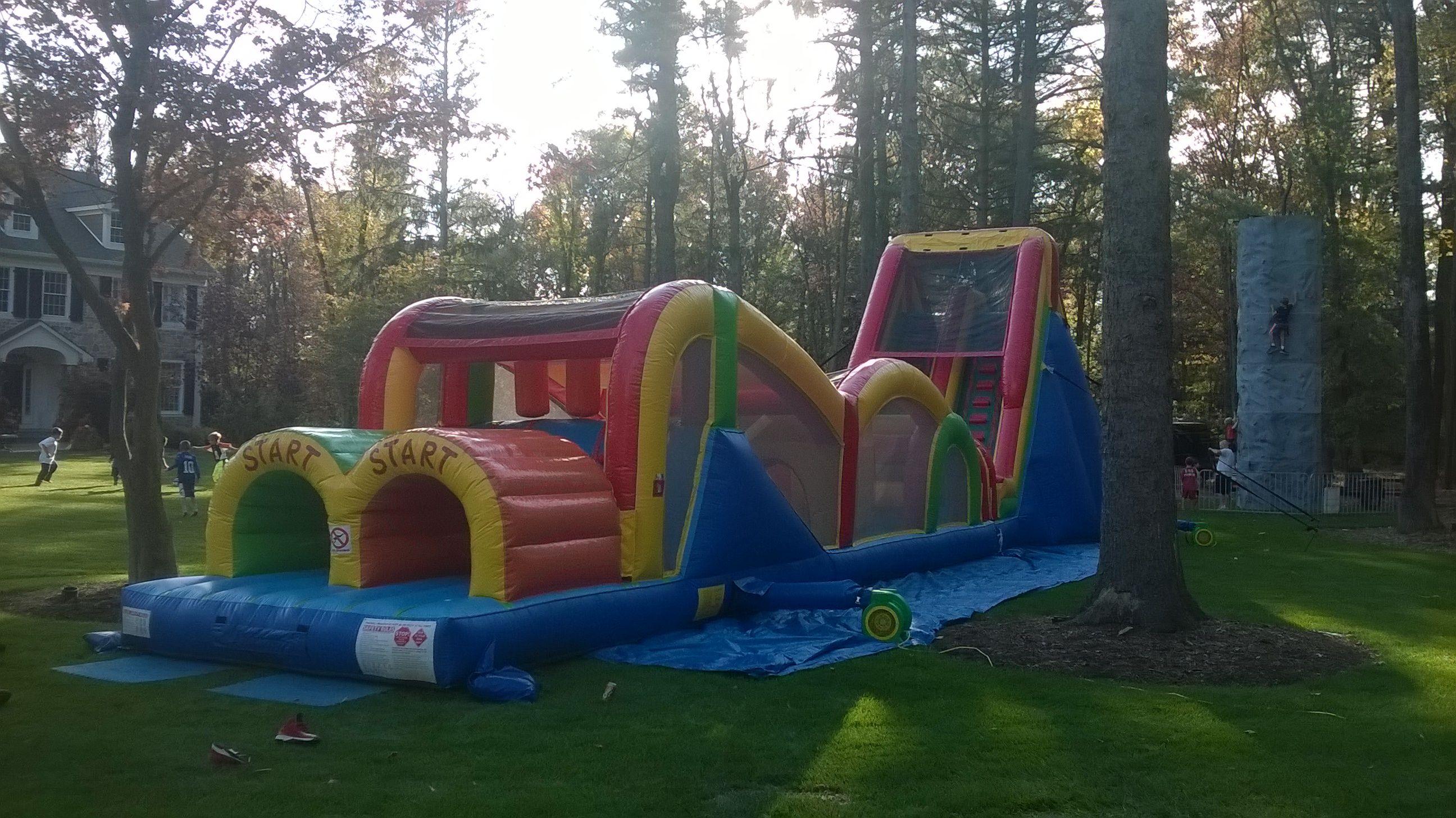 Inflatables R Fun Delaware