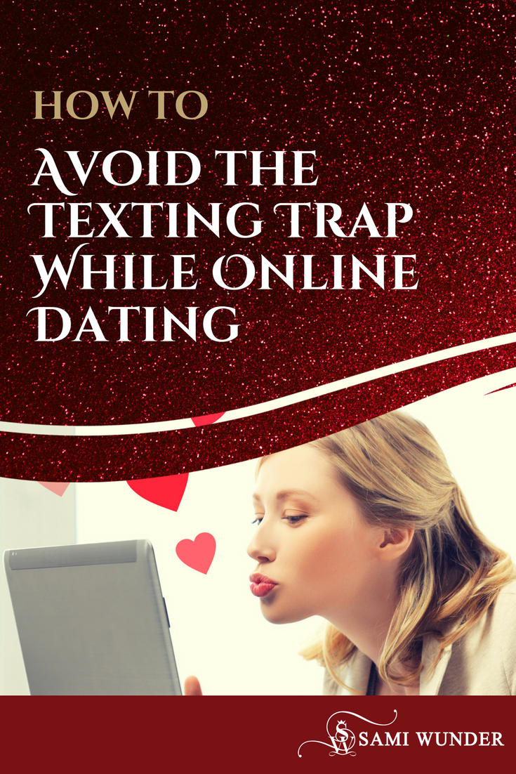 Unspoken rules of online dating