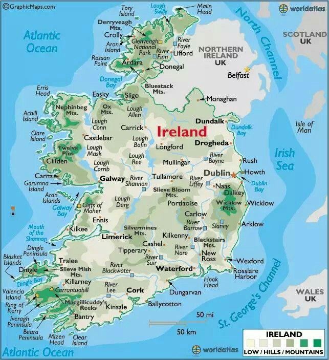 river island ireland
